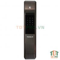 Khóa điện tử Kaadas K7 - Vân gỗ
