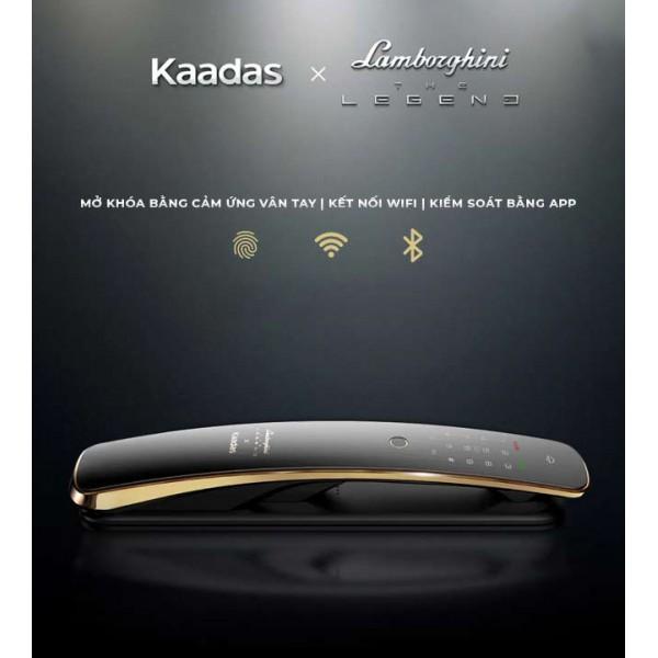 Những phân khúc giá nào cho dòng khóa cửa kaadas?
