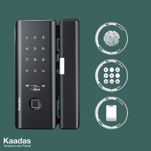 Cách dùng khóa điện tử vân tay KAADAS M500