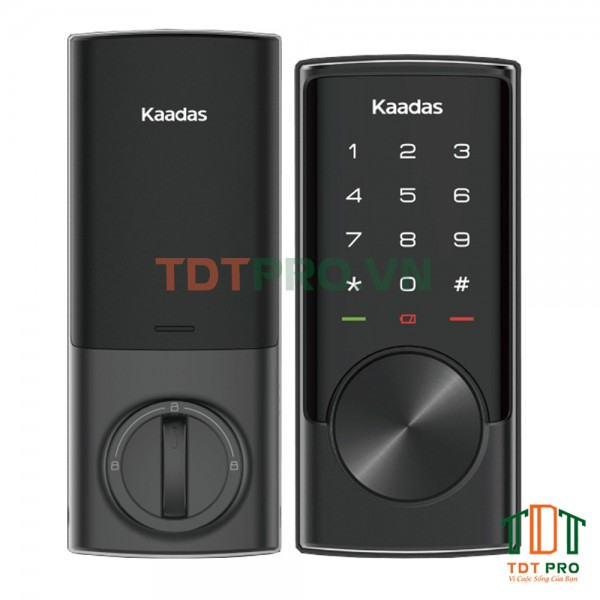 Khóa cửa mã số Kaadas RX-D
