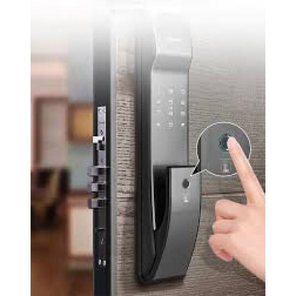 Ưu điểm và nhược điểm của vân tay khóa điện tử bạn nên biết