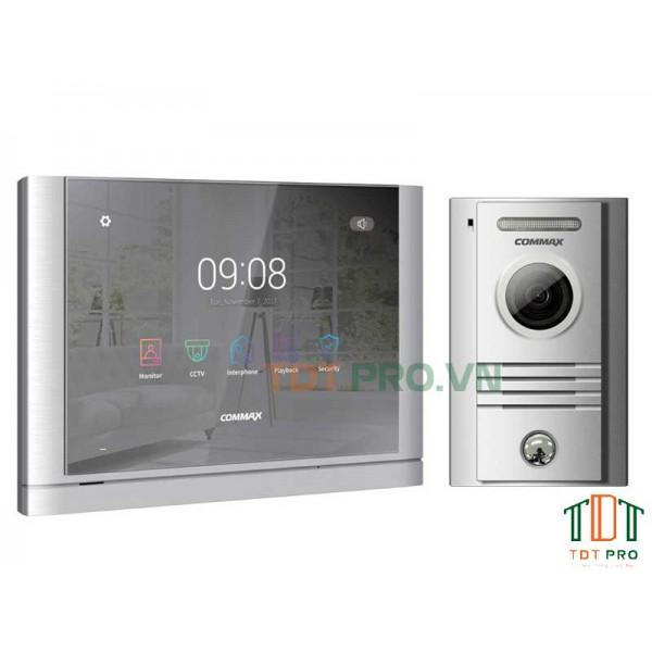 Bộ chuông cửa có hình Commax CDV-1024MA+DRC-40KHD