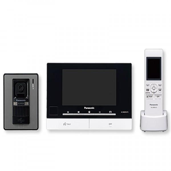Chuông cửa màn hình Panasonic VL-SWD272VN