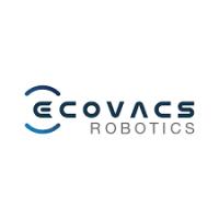 Robot hút bụi lau nhà Ecovacs