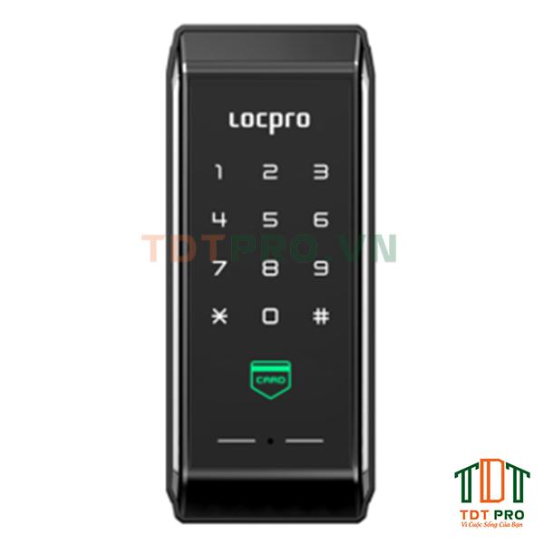 Khóa điện tử Locpro K100B2