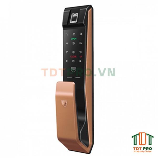 Khóa điện tử Locpro K500F