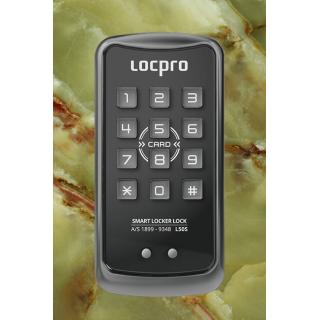 Khóa tủ đồ Locpro L50S