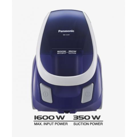 Máy hút bụi Panasonic MC-CL431AN46-1600W