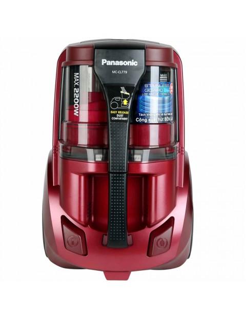 Máy hút bụi Panasonic MC-CL779RN49-2200W
