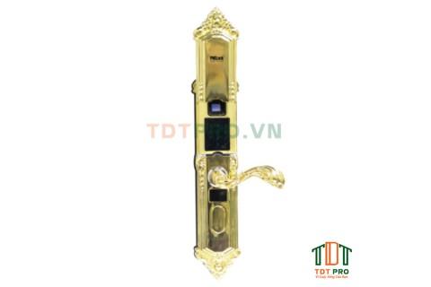 Hướng dẫn cài đặt khóa vân tay cao cấp PHGlock FP3251W