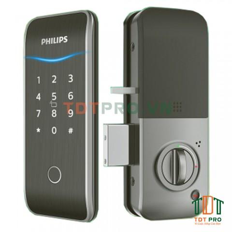 Khóa đện tử Philips 5100