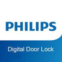 Khóa Điện tử Philips