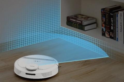 Robot hút bụi lau nhà là gì, loại nào tốt, có lên mua ngay?