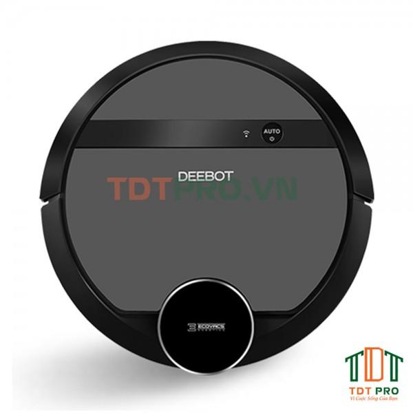 Ecovacs Deebot DE53 ( Deebot 901)