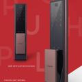 Khóa cửa điện tử Samsung chính hãng và xách tay – Khác nhau điểm gì?