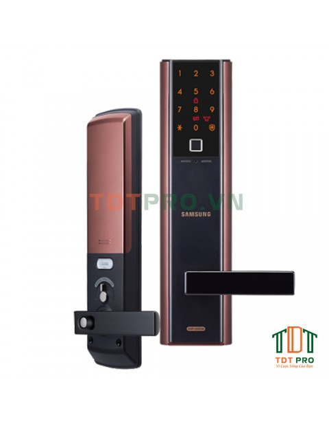 Samsung SHP-DH538MU/EN