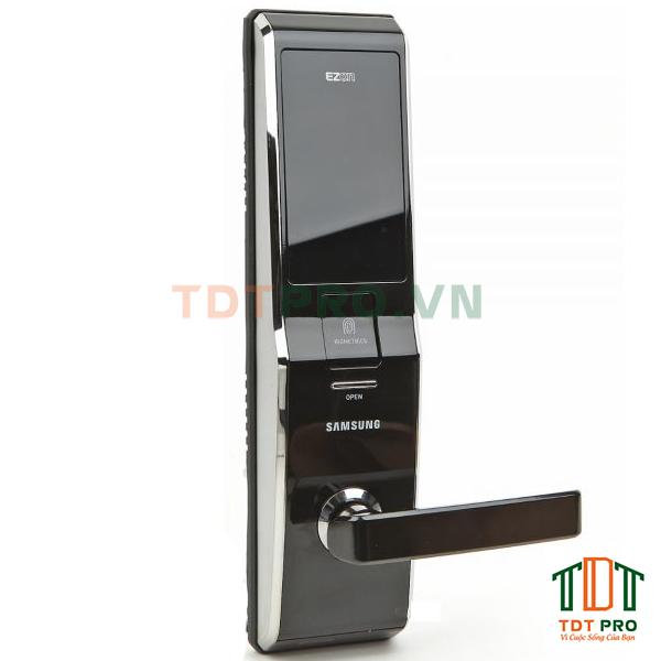 Khóa điện tử Samsung SHS 705FMK