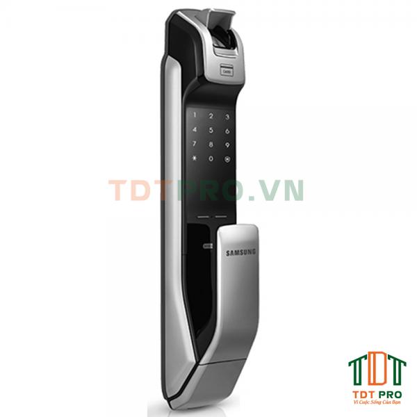 Khóa điện tử Samsung SHS-DP728AK