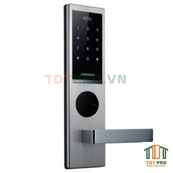 Khóa điện tử Samsung SHS-H635FBG/EN