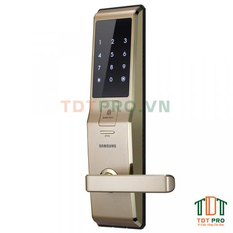Samsung SHS-H705FBG Gold