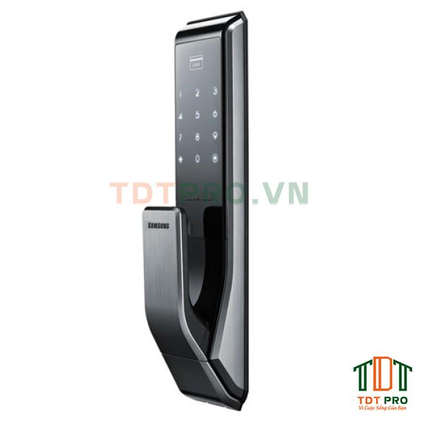 Khóa điện tử Samsung SHS-P717LMK