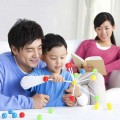 Điều cần biết khi dùng khóa trong nhà có trẻ em
