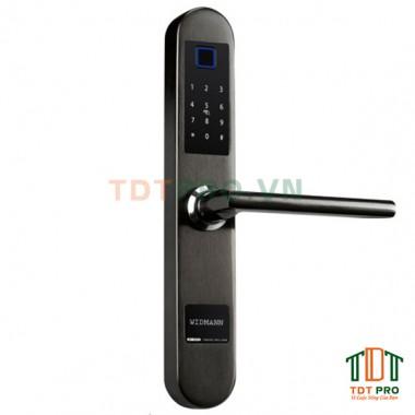 Khóa cửa điện tử WIDMANN AF-8811(Black)