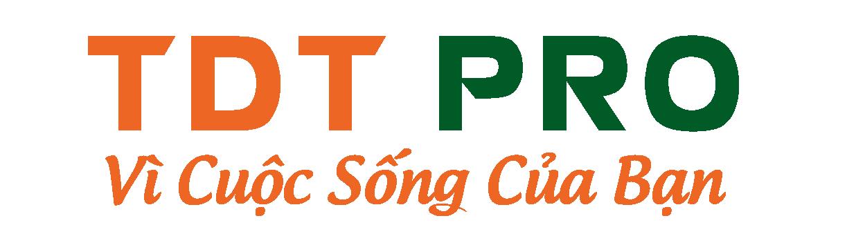 Công ty TNHH Thiết bị công nghệ và nội thất thông minh TDT Pro